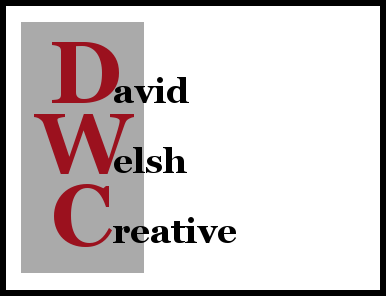 David Welsh Creative